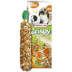 Crispy Sticks carottes +...