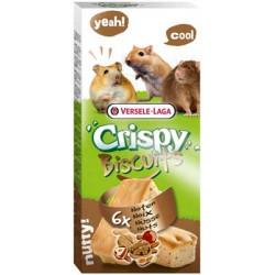 Crispy Biscuits petits...