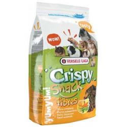 Crispy Snack riches en...
