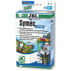 Microfibre SymecMicro à...