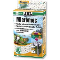 Billes MicroMec en verre...