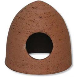 Grotte en céramique pour...