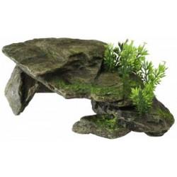 Décors pierre AQUA DELLA...