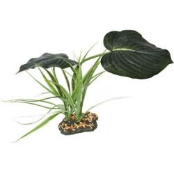 Plante artificielle...