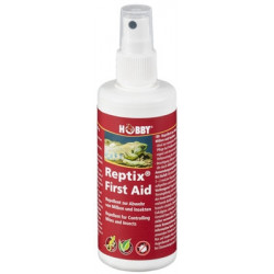 Spray Reptix First Aid...