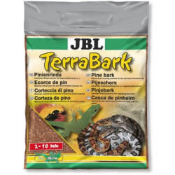 Substrat de sol TerraBark...