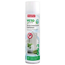 Spray insecticide...