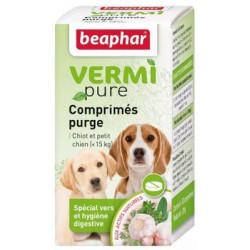 Comprimés VERMIpure purge...