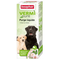 Solution liquide VERMIpure...