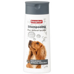 Shampooing fortifiant...