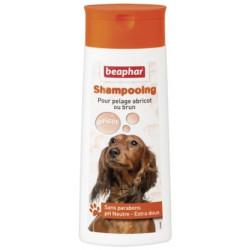 Shampooing pour pelage...