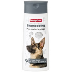 Shampooing antipelliculaire...