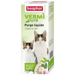 VERMIpure purge liquide aux...