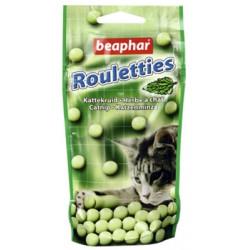 Friandises Rouletties à...