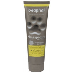 Shampooing premium démêlant...