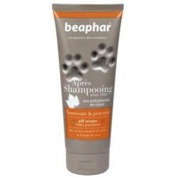 Après shampooing premium...