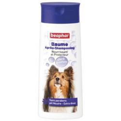 Baume après-shampooing...