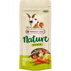 Nature Snack aux légumes...