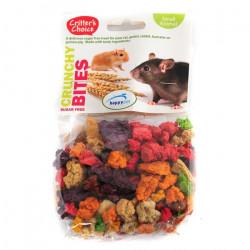 Friandises Crunchy - 100g