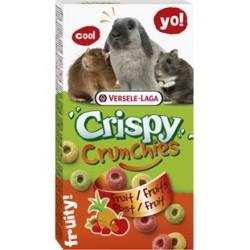 Crispy Crunchies pour...