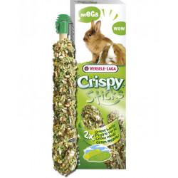 Crispy Mega Sticks x2...