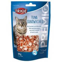 Friandises sandwiches au...