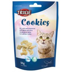 Friandises Cookies au...