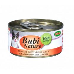 BubiNature thon & carotte -...
