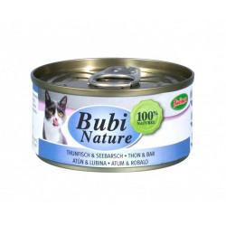 BubiNature thon & bar - 70g