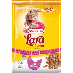 Croquettes Lara pour chaton...