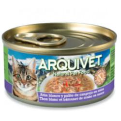 Émincés en sauce Arquivet...