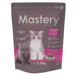Croquettes Mastery pour...
