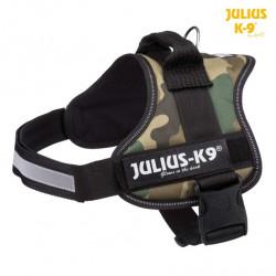 Harnais Julius-K9 pour...