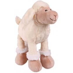 Peluche Mouton pour chien -...