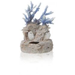 Récif de corail BiOrb bleu...