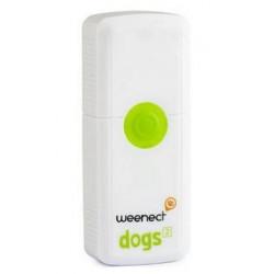 GPS chien weenect