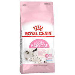 Royal Canin mother &...