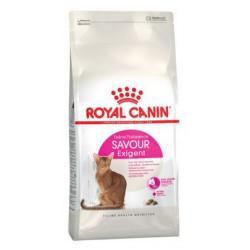 Royal Canin exigent -2 formats