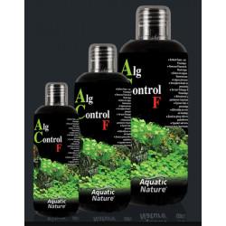 Alg control F -3 formats