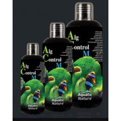 Alg control M- 2 formats
