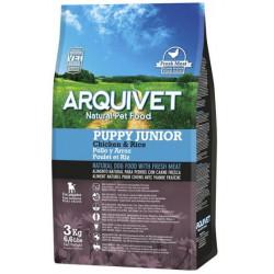 DOG PUPPY JUNIOR ARQUIVET-2...
